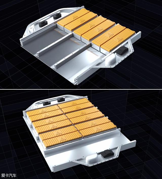 宝马第五代电驱系统;BMW电动技术