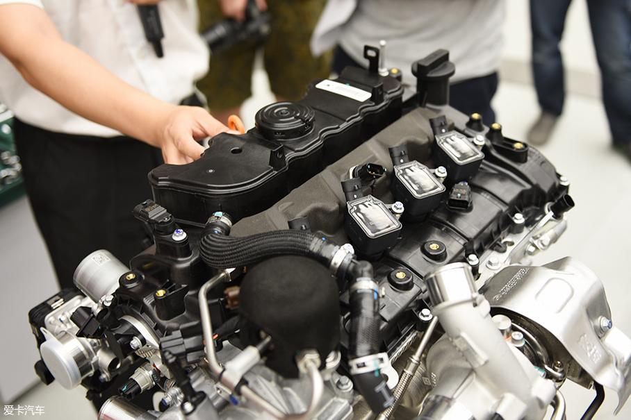 长城1.5T发动机;长城1.5GDIT
