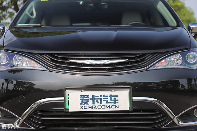 大捷龙PHEV车型