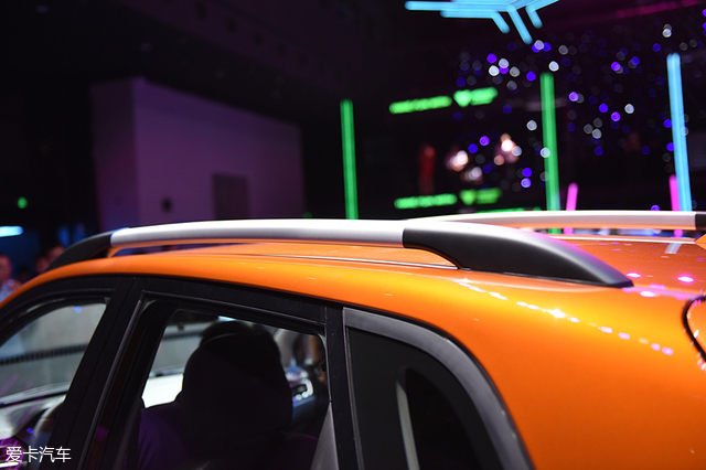 哪吒N01;哪吒汽车;合众新能源