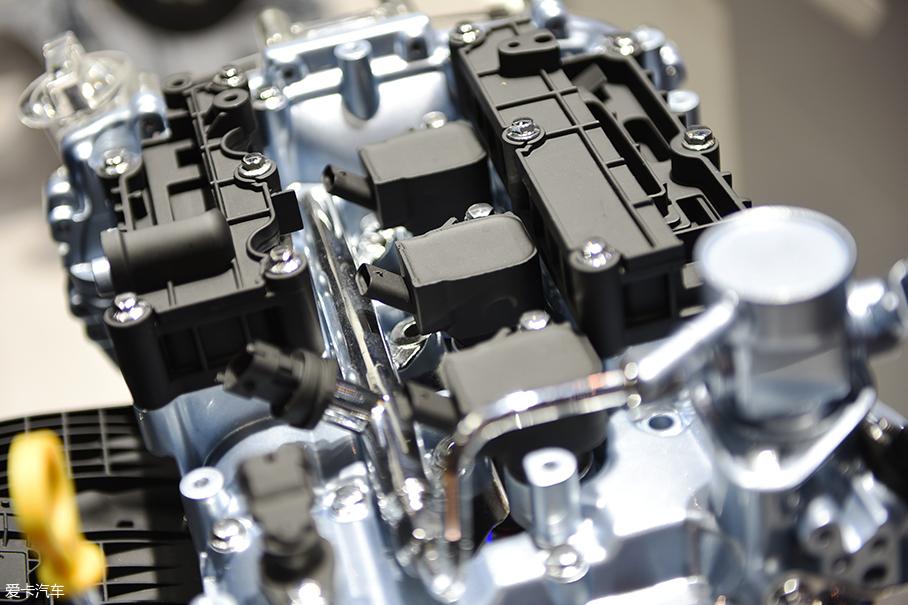 吉利G-POWER;吉利发动机