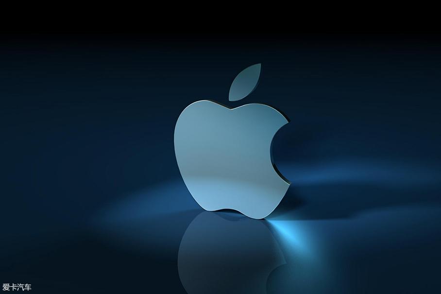 苹果自动驾驶事故