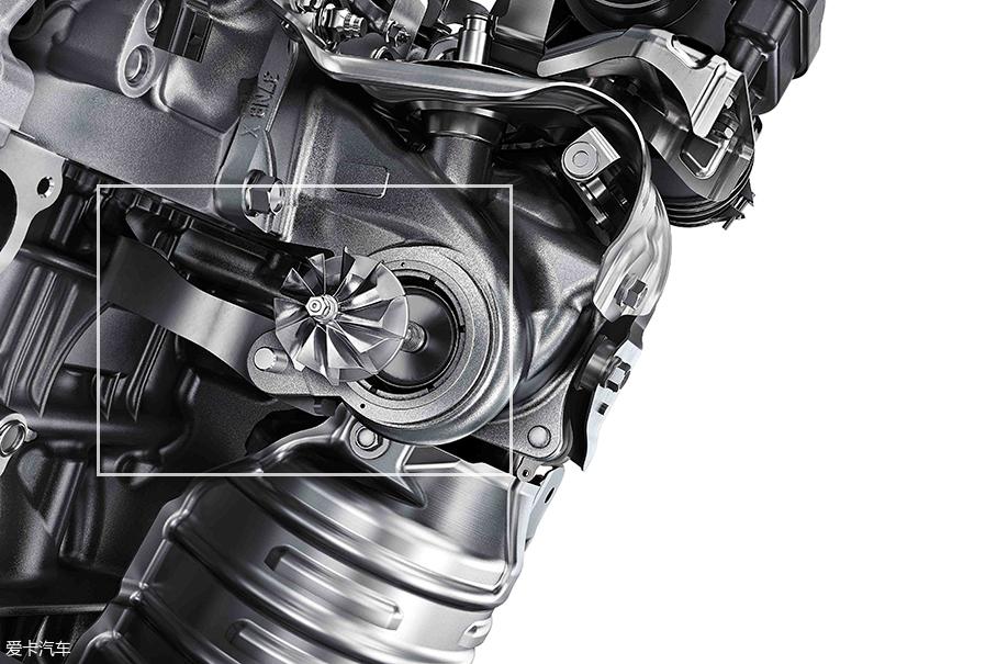 本田第二代1.5T发动机