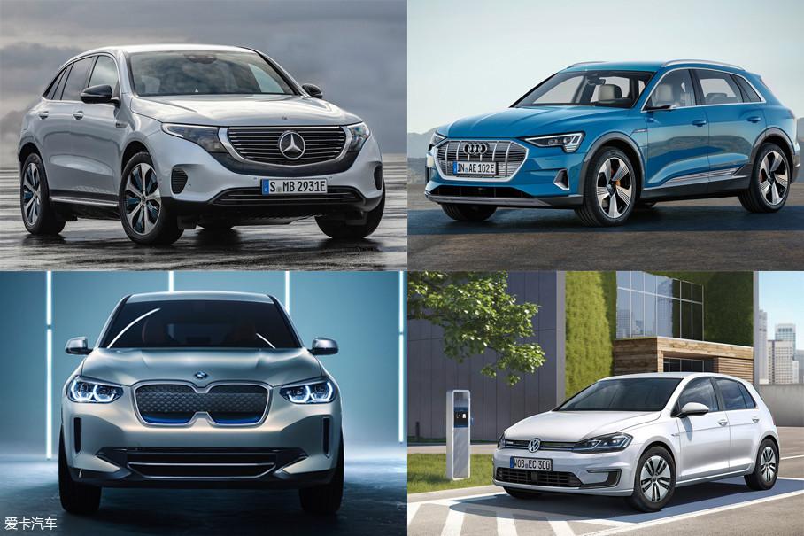 传统汽车制造商已经朝着新能源化方向大阔步前进,零部件供应商没有理由不去跟进。