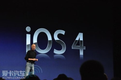 苹果强化定位服务拟推多项功能