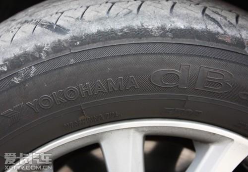 """关于轮胎""""用""""的那些独特学问"""