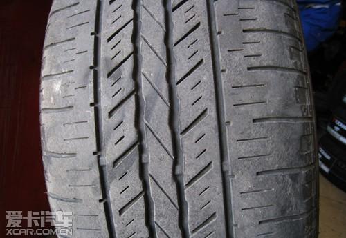 汽车轮胎磨损九大情况汇总 应该定时检查