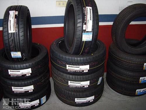 普利司通翻新轮胎产品比重近半