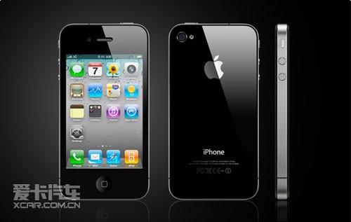 调查称iPhone可代替13种产品 GPS相机PC全在内