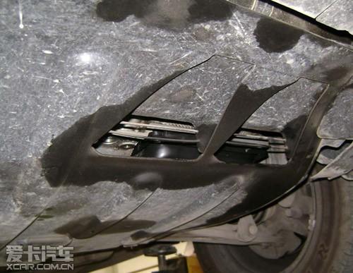 总结预防爱车漏油的方法