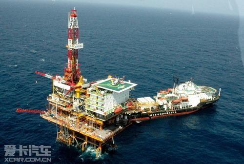 欧洲北海平均每周一次漏油