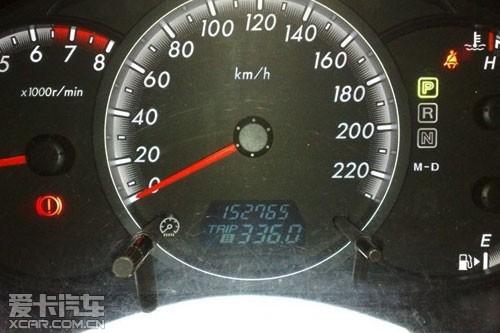 四川造机油15万公里才换