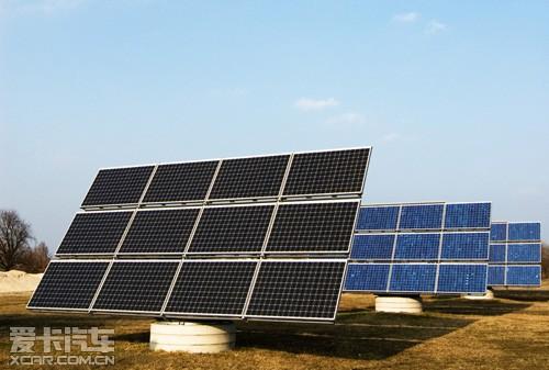 太阳能也用iPhone辅助
