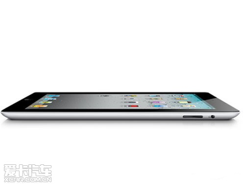GPS视频通话3G版iPad 2 64G
