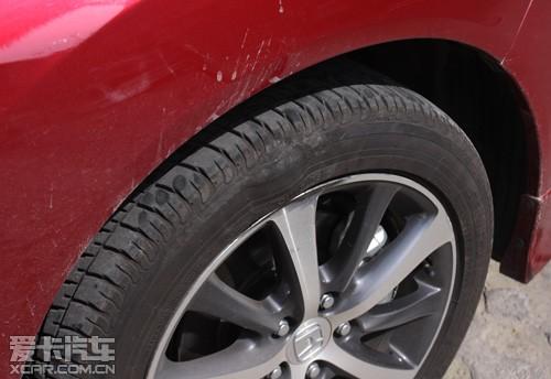 轮胎要做到定期检查以保安全
