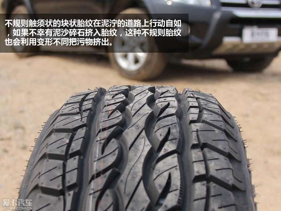 汽车轮胎印记 矢量图展示