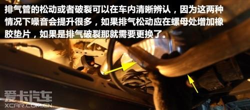 不可忽视 十一自驾游归来车辆保养指南