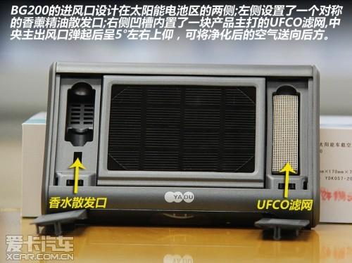 成绩全汇总 实测车载空气净化器(三)