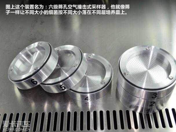 杀菌效果差距大 实测车载净化器(五)