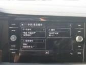 2019款速腾280TSI DSG旗舰型 国V