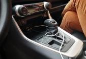 2020款RAV4荣放2.0L CVT两驱风尚Plus版