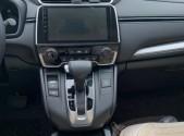 2019款本田CR-V耀目版 240TURBO CVT两驱都市版