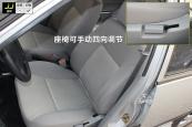 羚羊2012款前排座椅缩略图