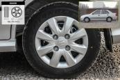 羚羊2012款轮胎/轮毂缩略图