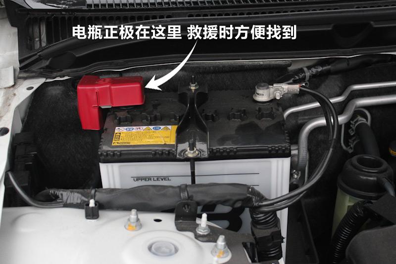 超级维特拉 2012款-发动机其他图片