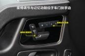奔驰G级AMG2013款前排座椅缩略图