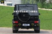 奔驰G级AMG2013款雷达探头缩略图