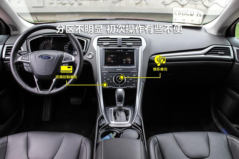 蒙迪欧2.0t车门处写着不让加乙醇汽油 可是我们家所有图片