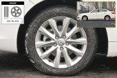 传祺GA52013款轮胎/轮毂缩略图
