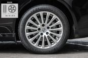 Panamera2014款轮胎/轮毂缩略图