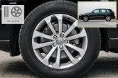 奥迪Q52013款轮胎/轮毂缩略图