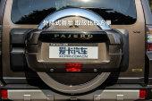 帕杰罗(进口)2014款备胎缩略图