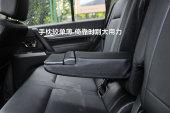 帕杰罗(进口)2014款后排座椅缩略图