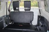 帕杰罗(进口)2014款第三排座椅缩略图