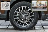 朗境2014款轮胎/轮毂缩略图