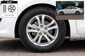 奔腾B502016款轮胎/轮毂缩略图