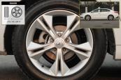 众泰Z5002015款轮胎/轮毂缩略图