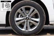 科鲁兹三厢2015款轮胎/轮毂缩略图