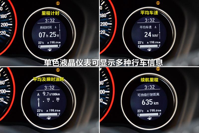 汽车图片 本田 广汽本田 缤智 > 2015款-全车详解   1 / 102 2 / 102