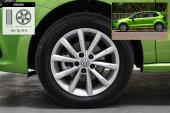 Polo两厢2014款轮胎/轮毂缩略图