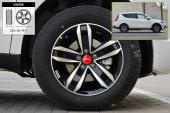 吉利GX72015款轮胎/轮毂缩略图