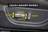 吉利GX72015款前排座椅缩略图