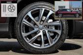 英菲尼迪QX502015款轮胎/轮毂缩略图