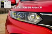 本田XR-V2015款车灯缩略图