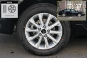 凯美瑞 双擎2015款轮胎/轮毂缩略图