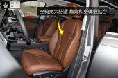 奥迪Q72016款前排座椅缩略图
